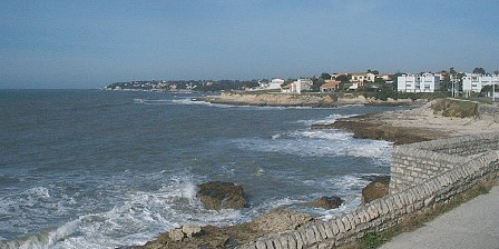 Le Vent du Large  Royan Le Vent du Large  Royan, Gîtes Vaux Sur Mer (17)
