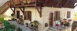 Gästezimmer Au coeur des deux Savoie