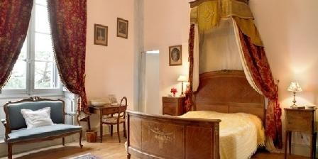 Chateau de Saint Sulpice Chateau de Saint Sulpice, Chambres d`Hôtes La Sauvetat Sur Lède (47)