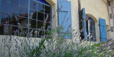 Gite Les Oliviers > Les Oliviers, Chambres d`Hôtes Auriébat (65)