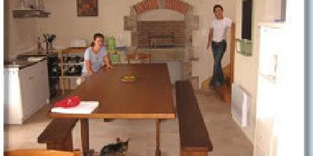 Gîte de Breguenan Gîte de Breguenan-gîte, Chambres d`Hôtes Plougoumelen (56)
