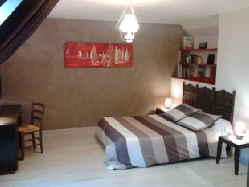 Le Manoir de Rustin, Chambres d`Hôtes Nevez (29)