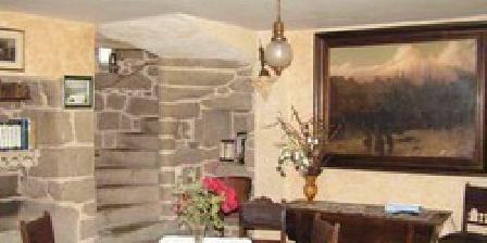 Le Manoir de Rustin Le Manoir de Rustin, Chambres d`Hôtes Nevez (29)