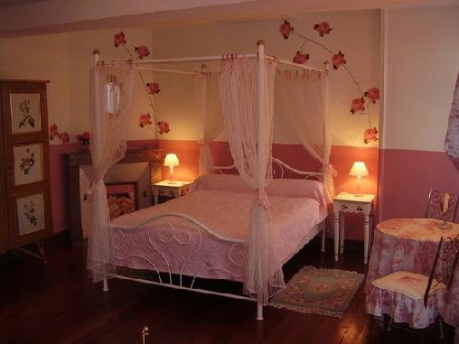 Le Chene Vert, Chambres d`Hôtes Chateau Gontier (53)