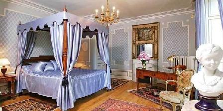 Domaine de Gaudon Chambres d'Hôtes du Domaine de Gaudon Le Château, Chambres d`Hôtes Ceilloux (63)