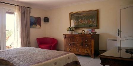 Mas Carol Mas Carol, Chambres d`Hôtes Le Pradet (83)
