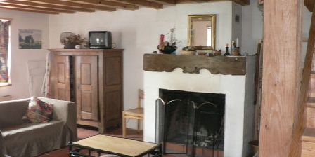 Domaine de Doux Chêne Domaine de Doux Chêne, Chambres d`Hôtes Monistrol D'Allier (43)