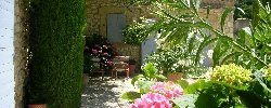 Bed and breakfast Mas Saint Pierre