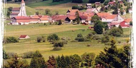 Gîte de France Gîte de France, Chambres d`Hôtes Les Longevilles Mont D'Or (25)