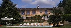 Gästezimmer Domaine de Majoulassie