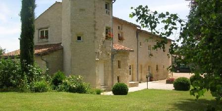 Chambre d'hotes L'Aumonerie > L'Aumonerie, Chambres d`Hôtes Loudun (86)