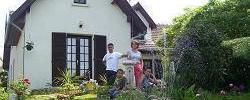 Cottage Douceur De Vivre