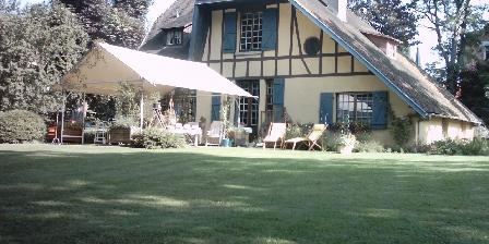 Domaine de la Place Verte Domaine de la Place Verte, Chambres d`Hôtes Saint-Venant (62)