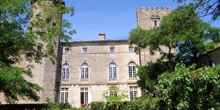 Château d'Agel Château d'Agel,
