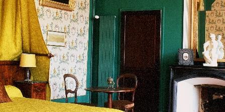 Château d'Agel Château d'Agel, Chambre Auguste