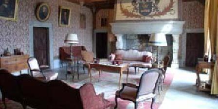 Château d'Agel Château d'Agel, Chambres d`Hôtes Agel (34)