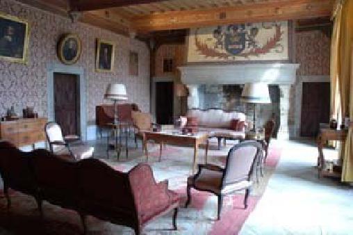 Château d'Agel, Chambres d`Hôtes Agel (34)