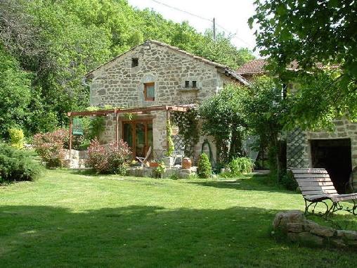 Chambres d'hotes Ardèche, ...