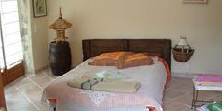 La Cabrette La Cabrette, Chambres d`Hôtes Saint Barthelemy Grozon (07)