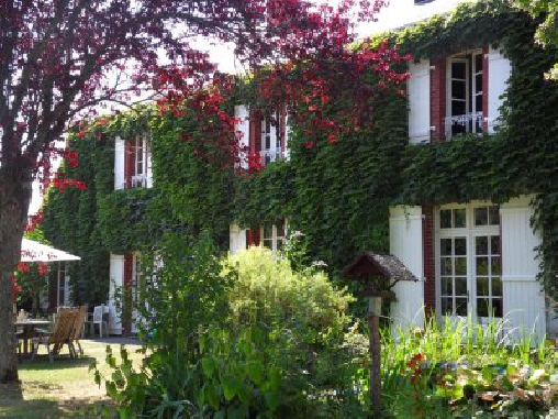 Bed & breakfasts Creuse, ...