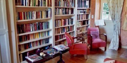 Veï Lou Quéri La bibliothèque
