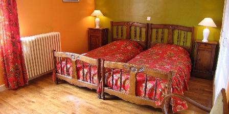 Veï Lou Quéri La chambre rouge