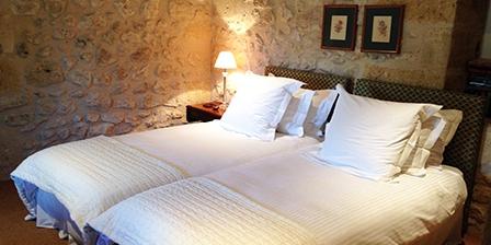Chateau Claud-Bellevue Chateau Claud-Bellevue, Chambres d`Hôtes Belves De Castillon (33)