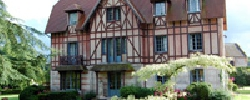 Location de vacances Manoir De Graincourt