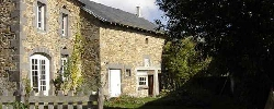 Bed and breakfast Gîte des Mureteix