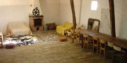Gîte des Mureteix Gîte des Mureteix, Chambres d`Hôtes Saint Rémy De Blot (63)