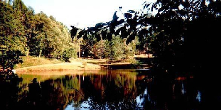 Domaine du Grand Roc Domaine du Grand Roc Gîtes de Vacances au coeur du Parc Naturel Régional Périgord Limousin, Chambres d`Hôtes St Saud Lacoussiere (24)