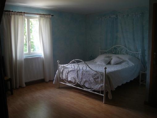 La Bonardière, Chambres d`Hôtes Gevry (39)