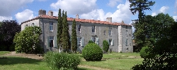 Bed and breakfast Logis du Sourdy