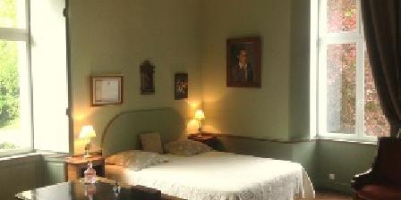 Logis du Sourdy Logis du Sourdy, Chambres d`Hôtes La Gaubretière (85)