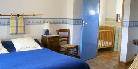 L'Anjubauderie Anjubauderie, Chambres d`Hôtes Valanjou (49)