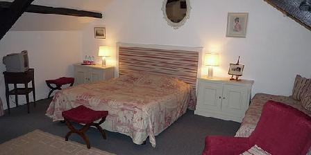 Manoir De Beaupre Manoir De Beaupre, Chambres d`Hôtes Vannes (56)
