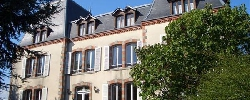 Bed and breakfast Chateau de Montmireil