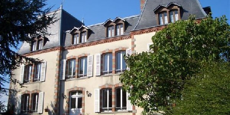 Chateau de Montmireil Chateau de Montmireil, Chambres d`Hôtes Canisy (50)