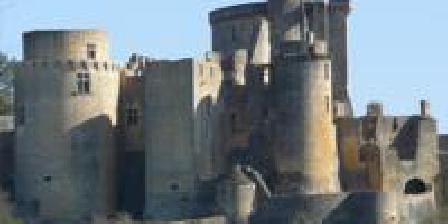Maison du Pays de Serres Chateau de Bonaguil