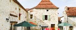 Cottage Le Mas de la Pommeraie