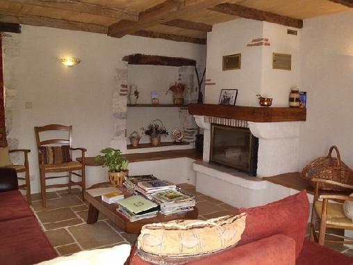 Le Mas de la Pommeraie, Chambres d`Hôtes Saint-Géry (46)