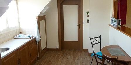 La Rossignolerie La Rossignolerie, Chambres d`Hôtes Chouzy Sur Cisse (41)