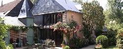 Gästezimmer La Grange Des Cardeux