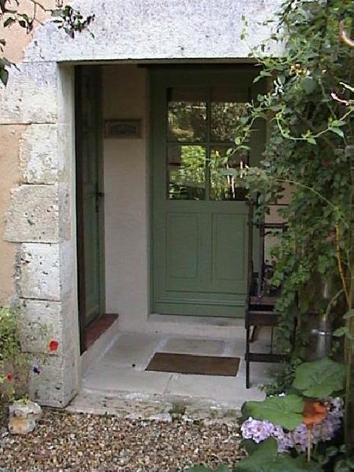 Chambre d'hote Cher - Chambre de Charme La Grange Des Cardeux, Chambres d`Hôtes Aubigny Sur Nere (18)