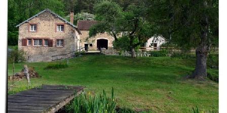 Chambre d'hotes Le Moulin de Saint Germain > Le Moulin de Saint Germain, Chambres d`Hôtes Saint Germain Le Rocheux (21)