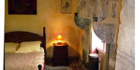 Le Moulin de Saint Germain Le Moulin de Saint Germain, Chambres d`Hôtes Saint Germain Le Rocheux (21)