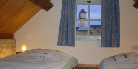 Le Moulin Gasté Anjou - Gîte rural Le Moulin Gasté, Gîtes Grézillé (49)