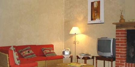 Gîte des Courtils Anjou - Gîte des Courtils, Chambres d`Hôtes Vihiers (49)