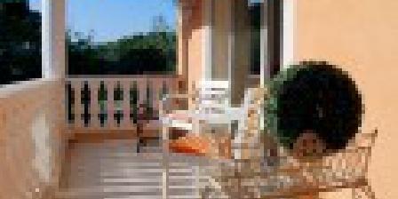 Villa Baya Villa Baya, Chambres d`Hôtes Roquebrunes Sur Argens (83)