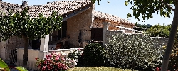 Bed and breakfast La Bastide du Prioura 2